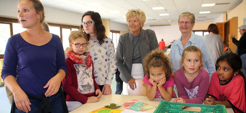 Activités de loisirs pour séniors au Phare de l'Ill à Illkirch-Graffenstaden