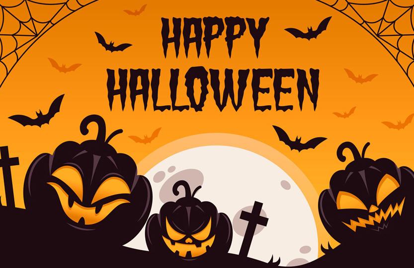 Halloween au Phare de l'Ill à Illkirch