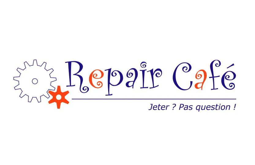 Repair Café au Phare de l'Ill